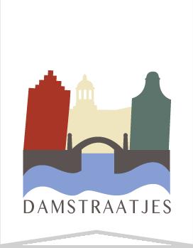 Logo Damstraatjes