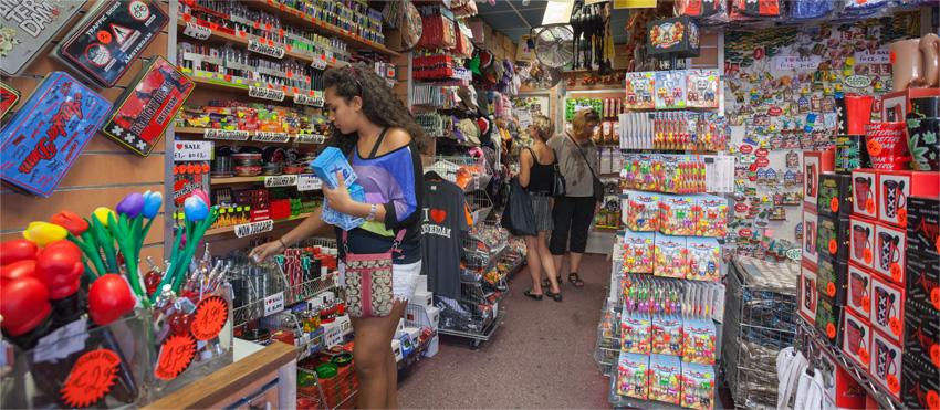 5 euro shop