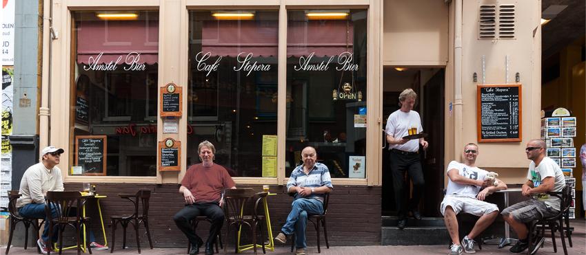 Cafe-Stopera