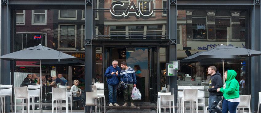 CAU Amsterdam