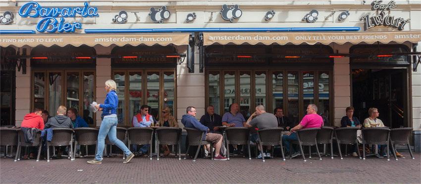 Café Zwart