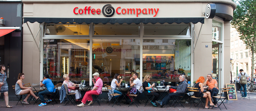coffee-company